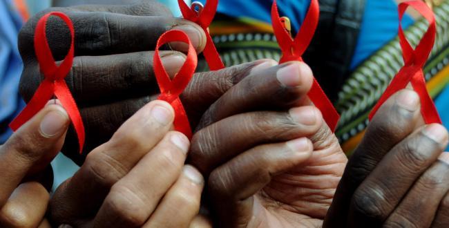 Risultati immagini per hiv in africa