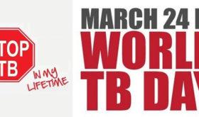 24 Marzo Giornata Mondiale per la Lotta alla Tubercolosi/World TB DAY