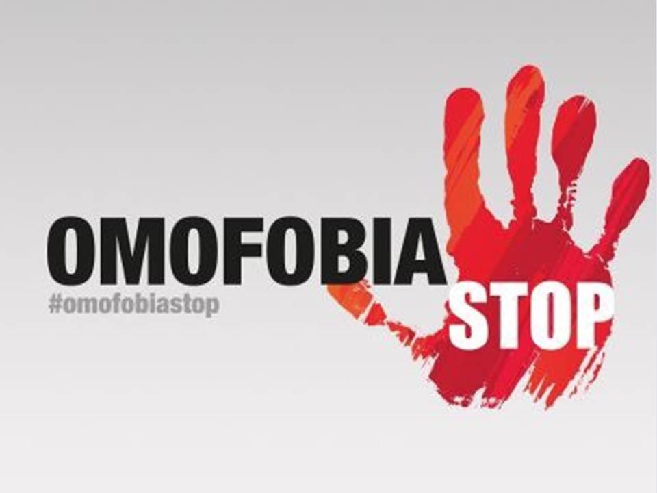17 maggio 2017: Giornata internazionale contro l'omofobia, la bifobia e la transfobia/International Day Agains Homophobia, Transphobia and Biphobia